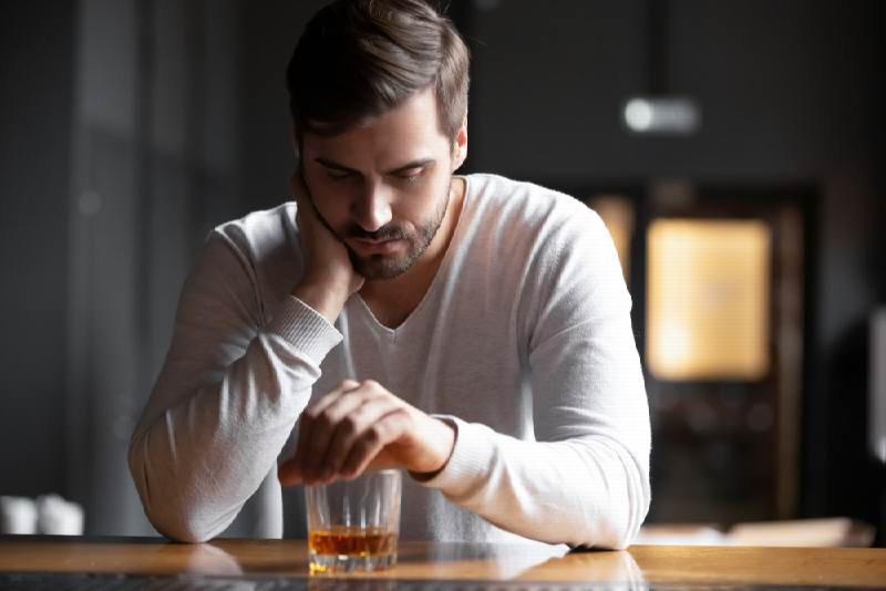 Causes of Muscle Twitching- Caffeine and alcohol