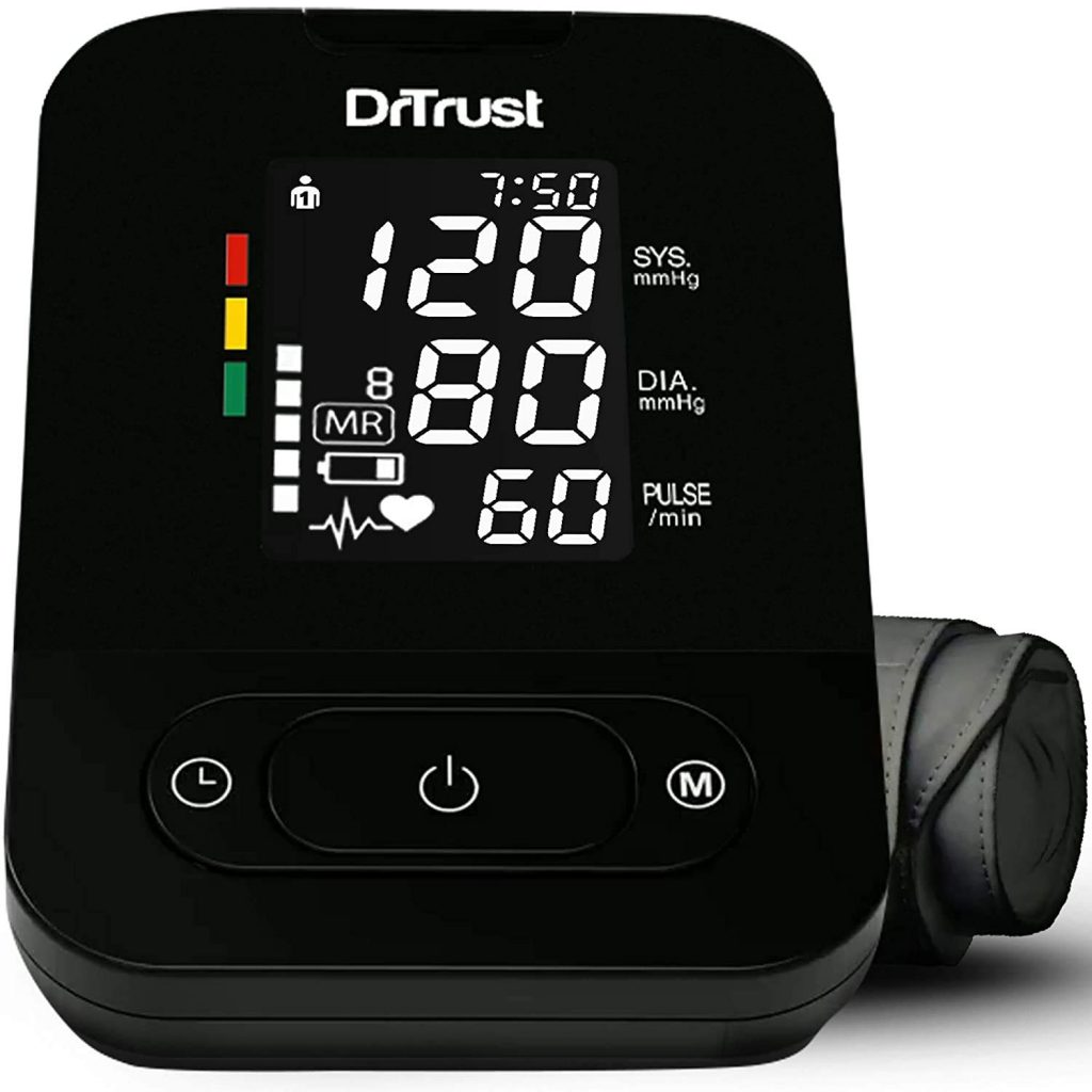 Dr Trust BP Monitor