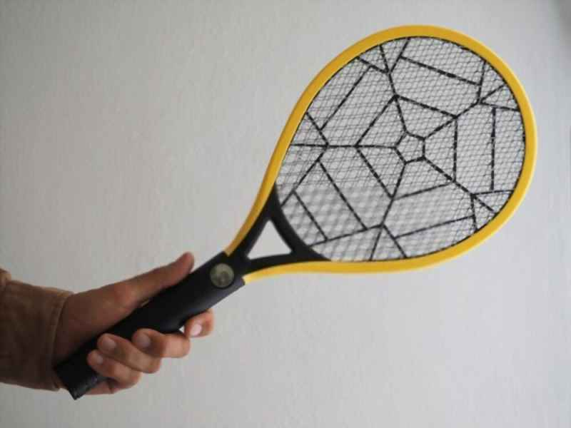 Hit Mosquito Bat Review