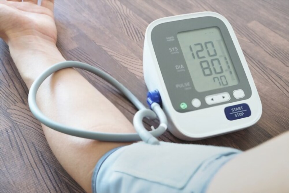 Which is The Best BP Monitor for Home in India