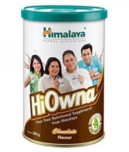 Himalaya health drinks for adults