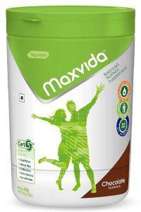 Maxvida balanced Nutrition Supplement