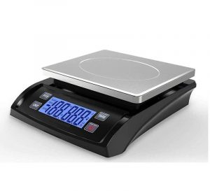 Equal Digital Kitchen Weighing Scale