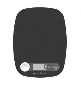 Health Sense Chef-Mate KS 33 Digital Kitchen Scale