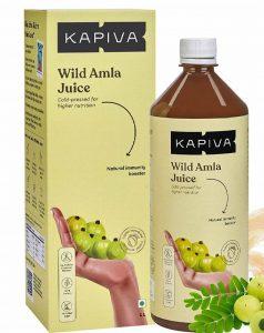 Kapiva Wild Amla Juice