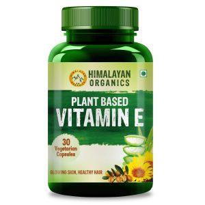 Himalayan Organics Plant Based
